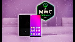 Best Of MWC 2018!