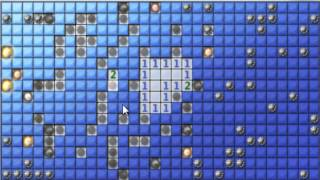 I SUCK AT: MINESWEEPER