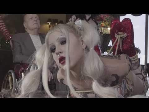 Brooke Candy - Volcano (Official Video)