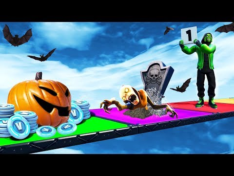 DON'T Play This HAUNTED FORTNITE Board Game!