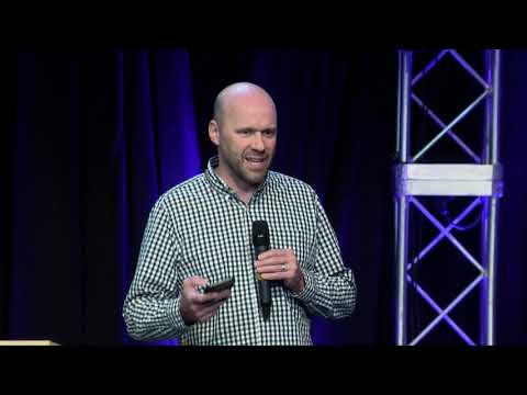 Matt Lozano - Ministry To Others And Staying Free - Part 1 (2019 PDS Retreat)