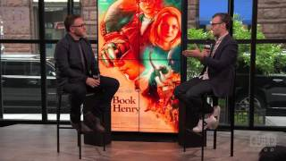 """Colin Trevorrow Speaks On His Film, """"The Book Of Henry"""""""