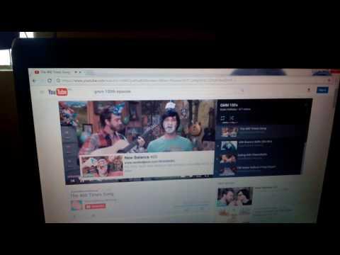 Rhett & Link-400 Times Song#2 ( Rhett & Link VEVO)