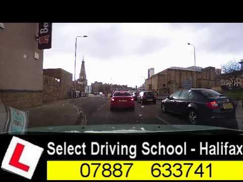 Examples of Serious Faults on Actual Driving Tests in Halifax - Vol III
