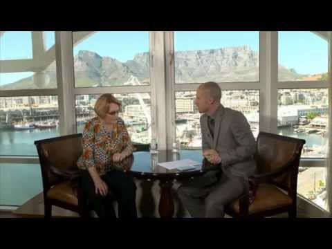 Helen Zille: Why did your parents leave Germany?
