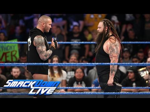 2/14/2017 smackdown - 0 - 2/14/2017 SmackDown Rebound