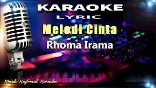 Melodi Cinta Karaoke Tanpa Vokal