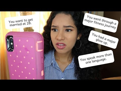 Reacting to Things People Assume About Me