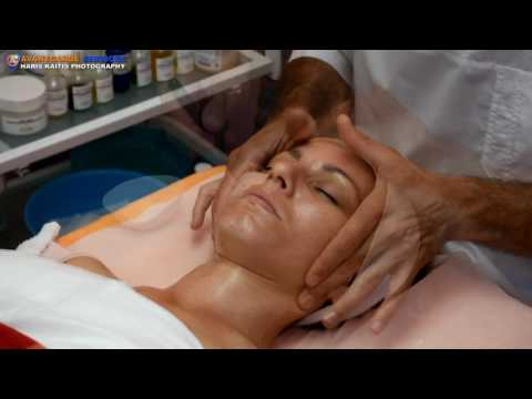 BIOLOGIQUE RECHERCHE face lift treatment promo video