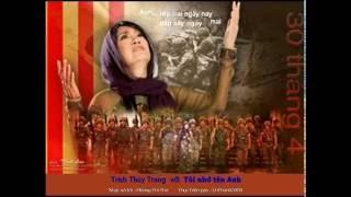 TÔI NHỚ TÊN ANH -Hoàng Thi Thơ -Trish Thùy Trang