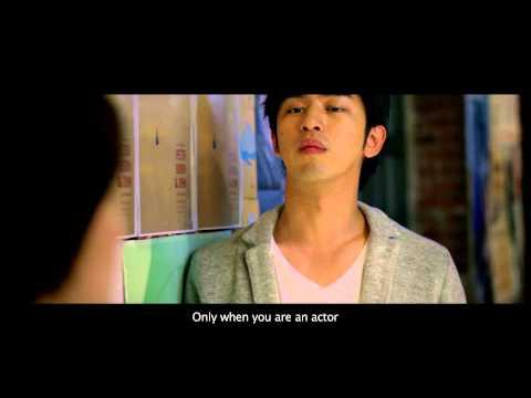 KOSE Ambassador Chen Bolin 陳柏霖 Mini-movie Part 1