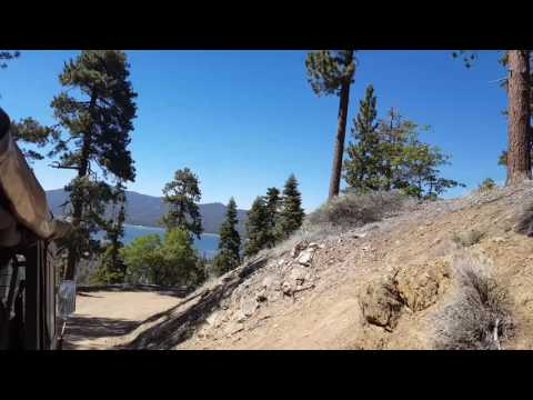 OFF-ROADING IN BIG BEAR - PART 3