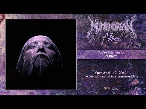 Numenorean - Coma (Official Track Premiere) Mp3
