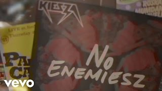Kiesza No Enemiesz Lyric Video