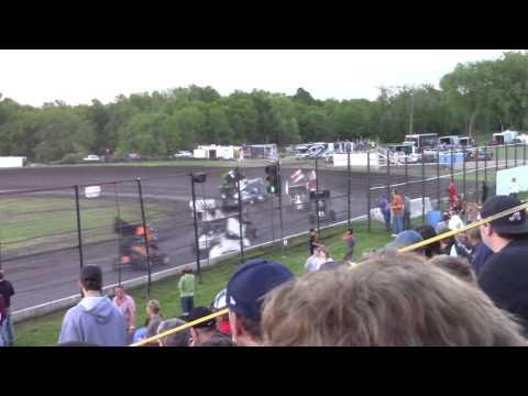 Buffalo River Race Park Lightning Sprint Races (5/27/17)