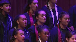 Boori Guman (Elsley and Gudju Gudju) - Gondwana Choirs and the Vienna Boys Choir