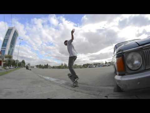 #slp15skateboardingvideo - JIRAFA SANCHEZ PART