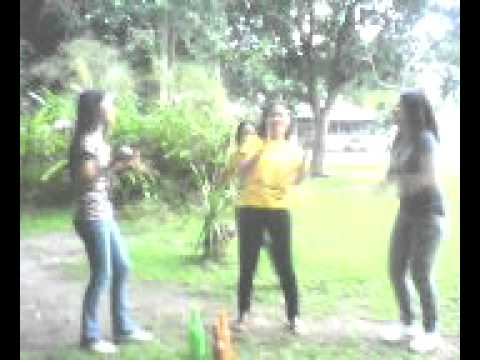 THE ABCD CORP. TEACH ME HOW TO DOUGIE !