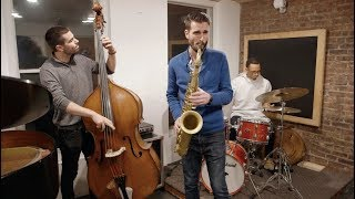 Chad Lefkowitz-Brown Standard Sessions #7: Out of Nowhere