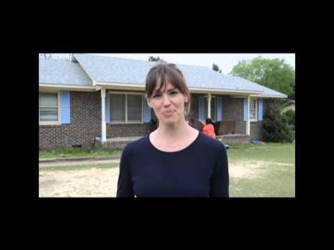 Jennifer Garner Discusses Importance of Home Visiting Programs