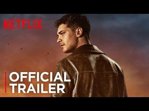 The Protector: Season 2 |  Trailer | Netflix