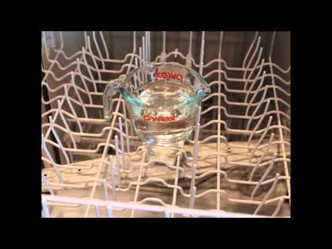 how to keep your dishwasher clean