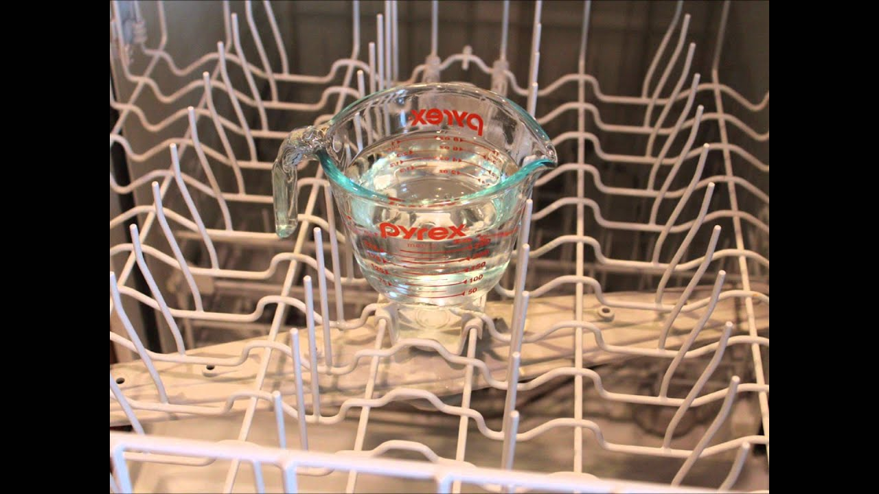 How To Clean A Dishwasher How To Clean A Dishwasher Cleaning Dishwasher How To Clean