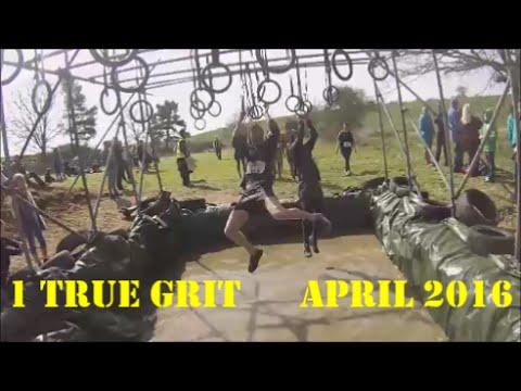 True grit brisbane