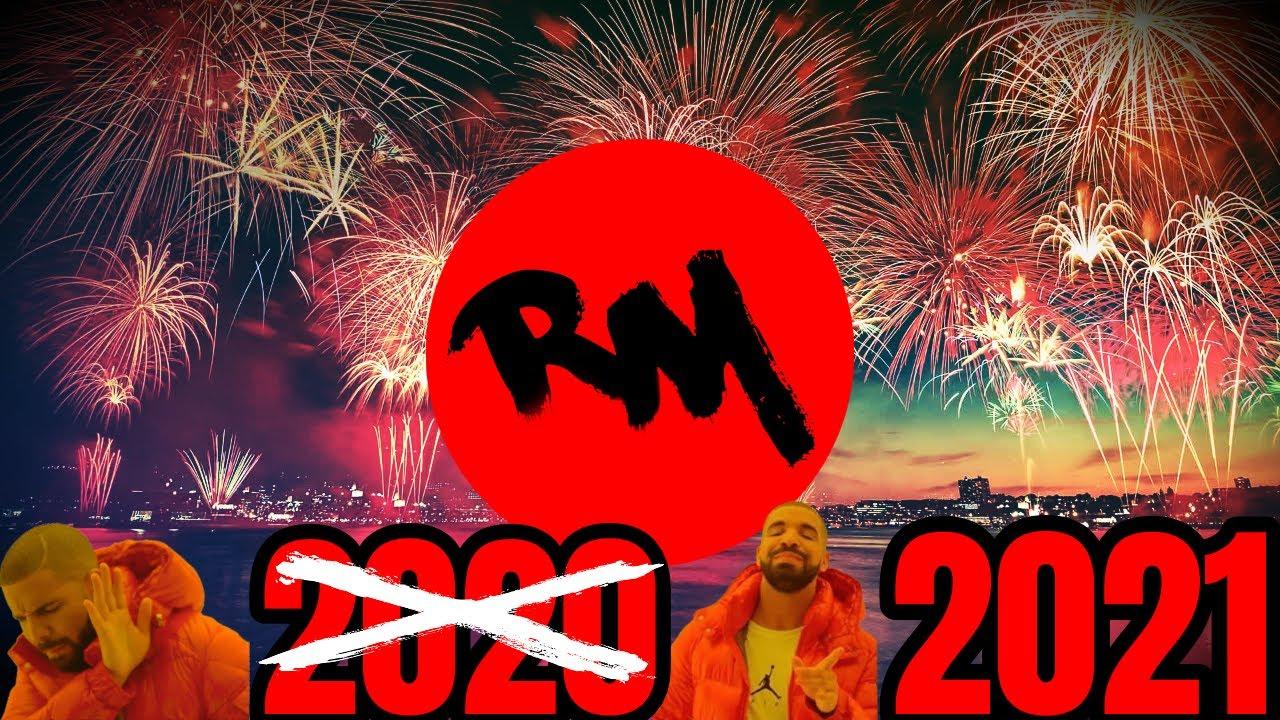 Bye 2020! (Happy New Year) -Remix Maniacs X @roxxyhaze