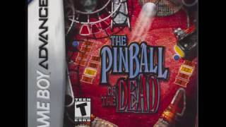 The Pinball of the Dead (GBA Music 2002)