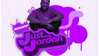 Just Jordan Theme Song (Good Quality)