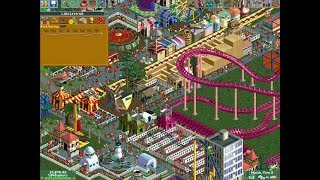 How to Fix RollerCoaster Tycoon 2 (Wont Launch/Unable to Initailize Graphics/0xc0000022)