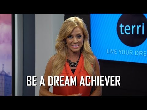 Be A Dream Achiever