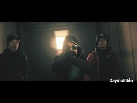 Youtube: Arka – Arkapovic#1 – Daymolition