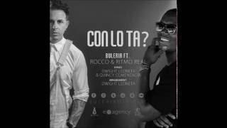 Buleria - Con Lo Ta ft Rocco & Ritmo Real