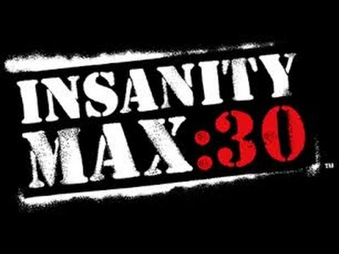 Insanity Max 30 Review and Results (With Photos!)