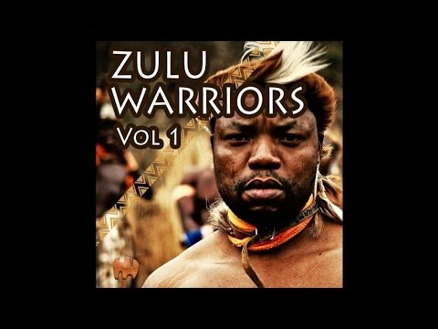 Zulu Warrior Vocal Samples, Sounds & Loops (Never Recorded Before!)