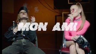 Annet X - MON AMI