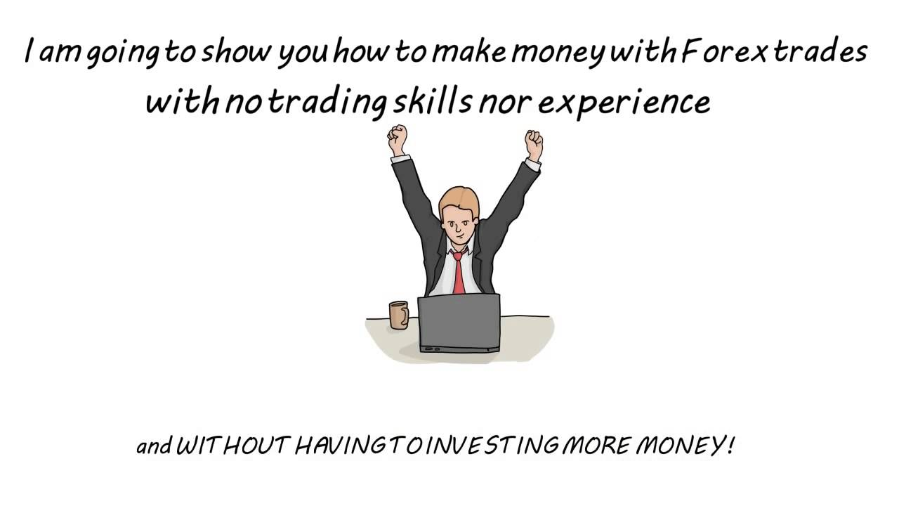 Free forex trading without investment