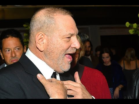 BOMBSHELL: Three Women Accuse Harvey Weinstein Of Rape
