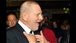 BOMBSHELL: Three Women Accuse Harvey Weinstein Of Rape