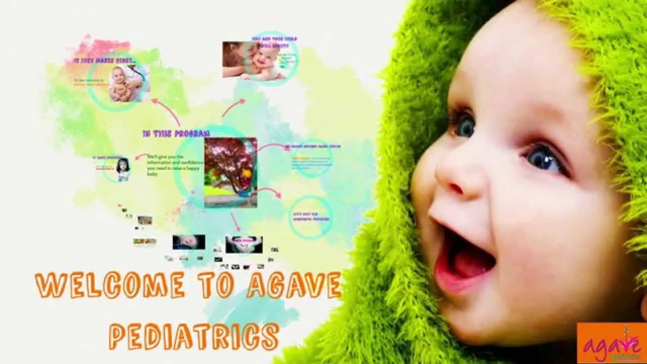 Agave Pediatrics Meet And Greet Video Final Youtube