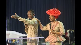 Dr Paul Enenche - Redeemed From The Curse *2019*
