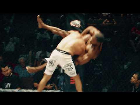 Legacy 59: Giles vs  Villanueva