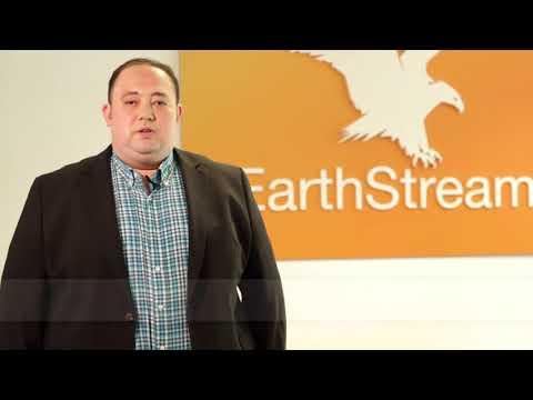 EarthStream - Dragoslav Jovanovic