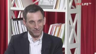 Портников рассказал, за что судят директора Библиотеки украинской литературы в Москве  - UKRLIFE.TV