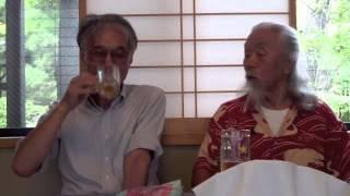 小出裕章 『原子力緊急事態宣言下』 品川寿男 松本市にて、09/04/2015