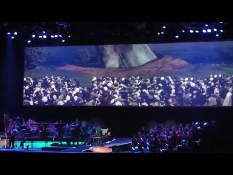 Jeff Wayne's The War of The Worlds The New Generation full movie edit
