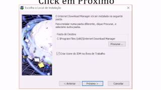 Como Instalar o Internet Download Manager 6.23 + Ativador