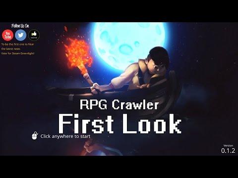 RPG Crawler's First Look - Twist of Destiny